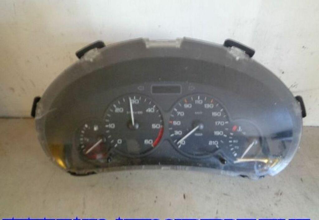 Kilometerteller  Peugeot Partner bestel I 170C 1.9 D Avantage                 9648836380