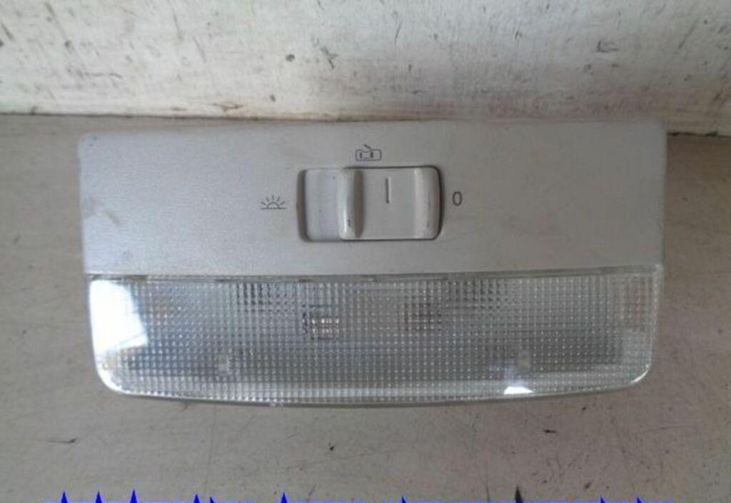 Binnenverlichting  VW Fox 1.2 Trendline                    6Q0947105F