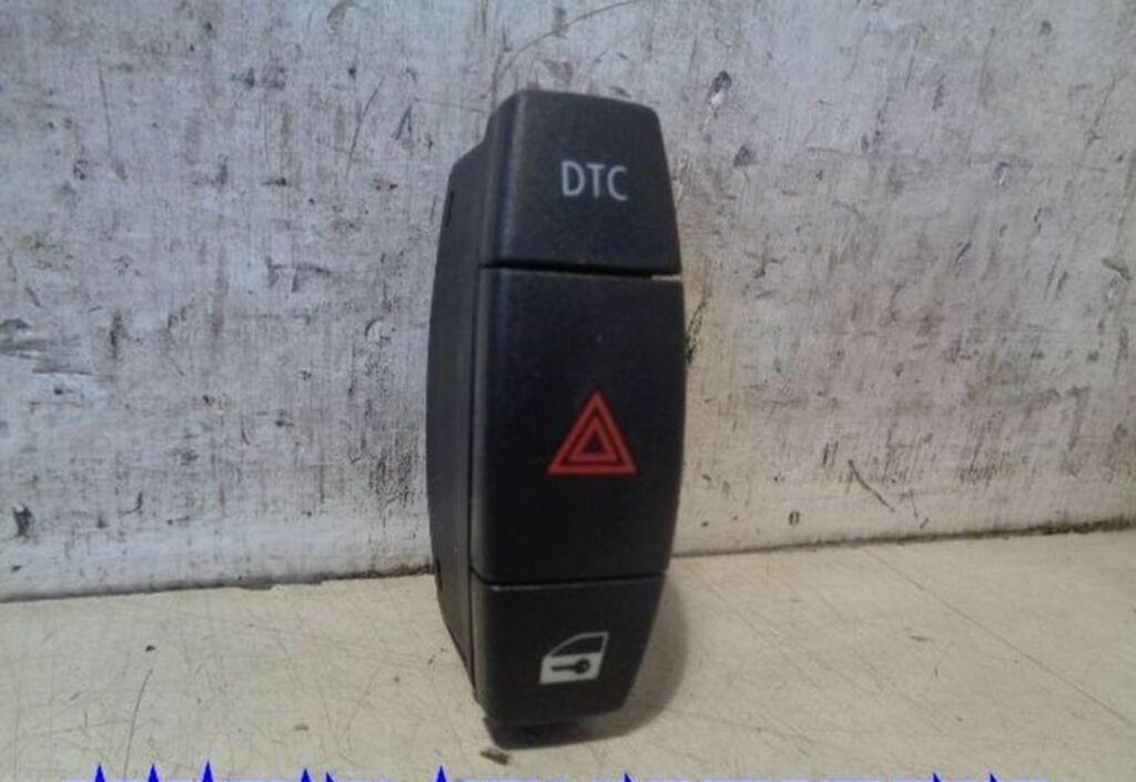 Alarmlichtschakelaar  BMW 1-serie E87/E81 118i 6945603