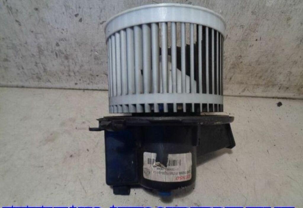 Kachelventilatormotor  Fiat Panda II 1.3 JTD Dynamic