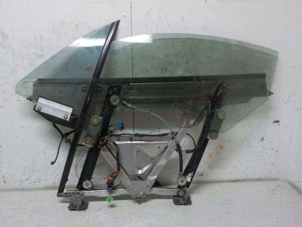 Raammechanismelinksvoor Audi TT 8N ('98-'06)8N8837729