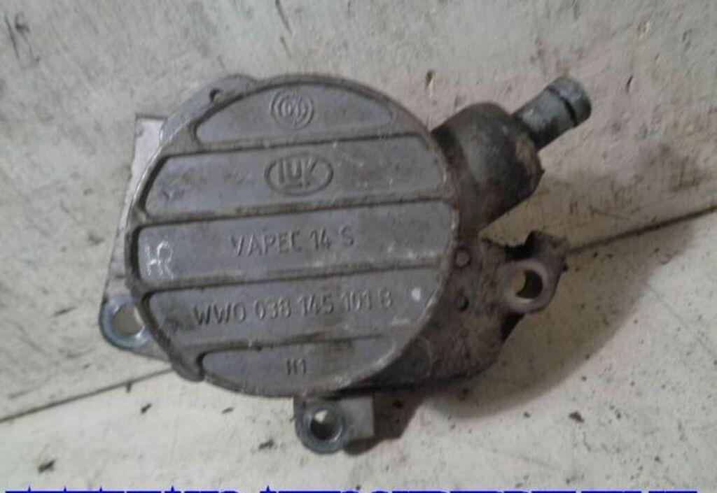 Vacuumpomp  VW Polo IV 1.9 SDI                       038145101A