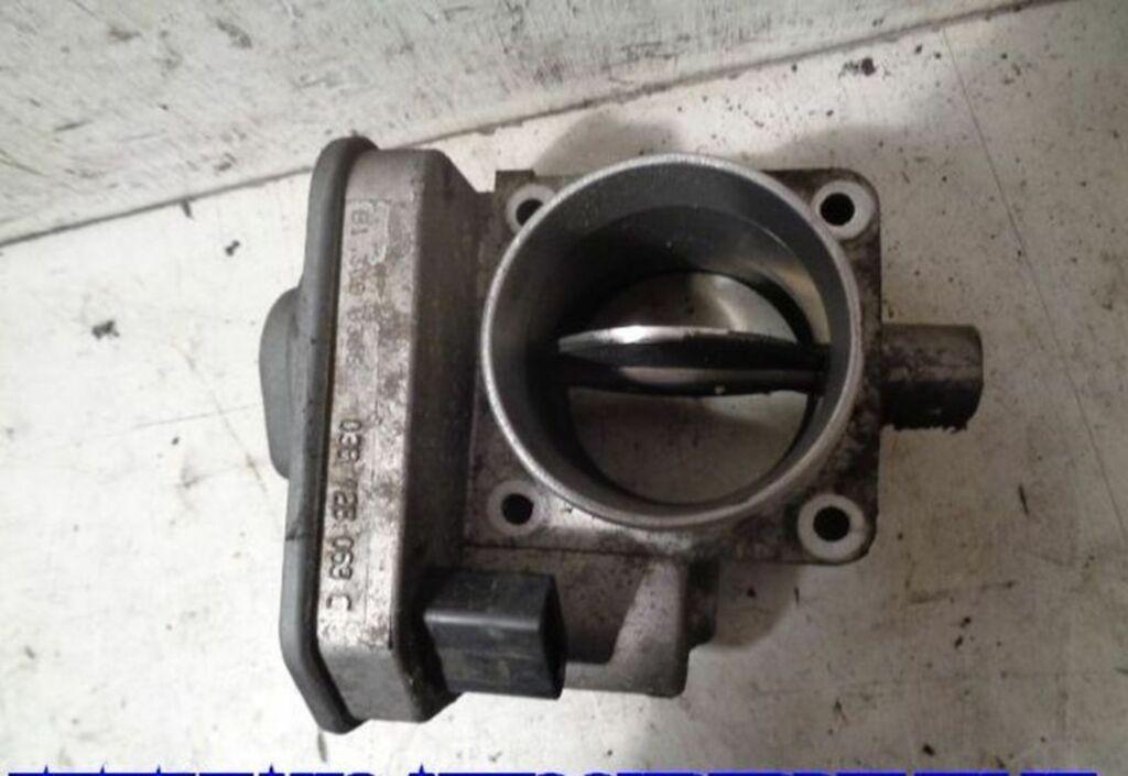Gasklep-stelmotor  VW Polo IV 1.9 SDI                       038128063A