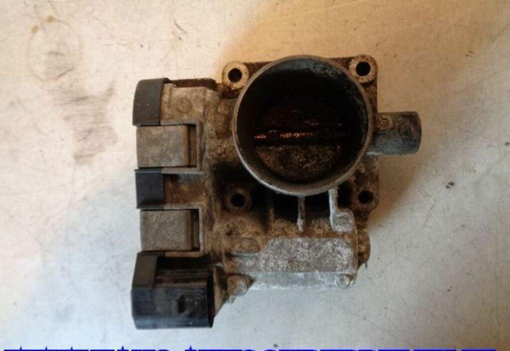 Gasklep-stelmotor  Fiat Grande Punto 1.4 Active