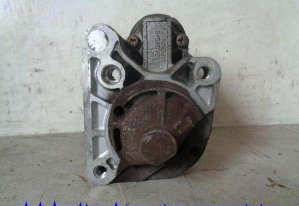 Startmotor  Renault Clio II 1.4 RN                       7700274351