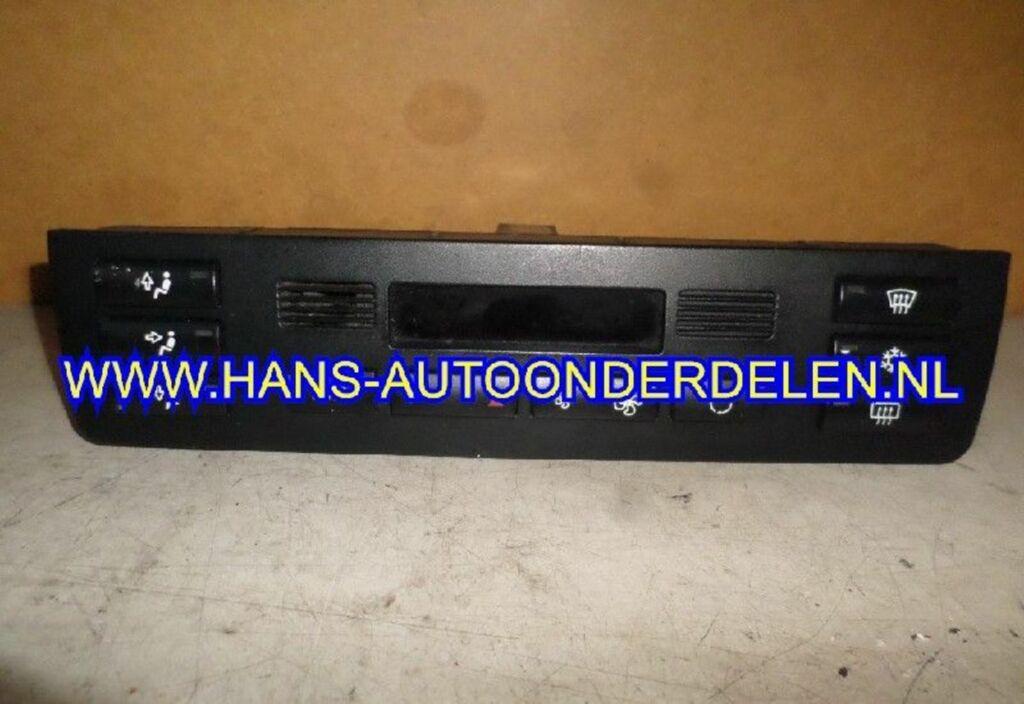 Bedieningspaneel kachel  BMW 3 serie (E46/4) Sedan