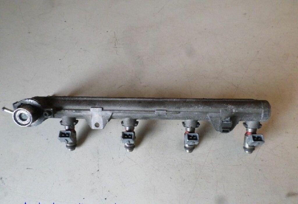 Galerij-injectie  VW Golf IV 1.4-16V