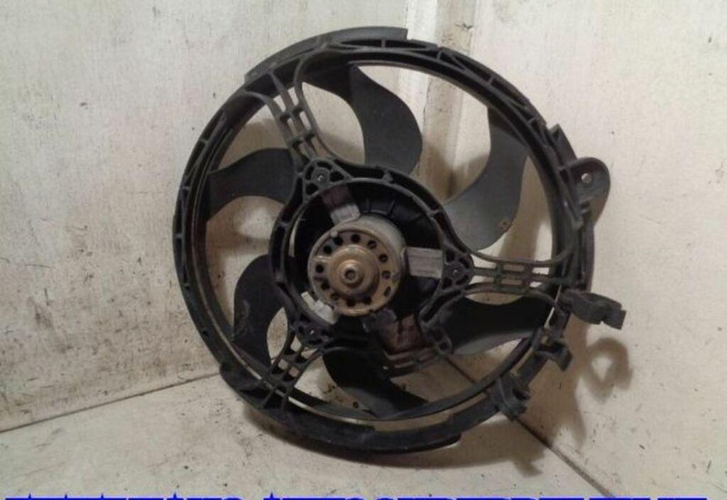 Koelvin  Fiat Stilo 1.2-16V Active