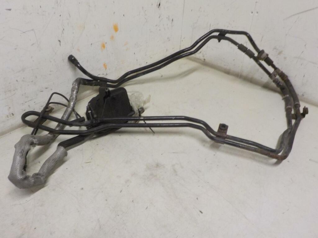 Stuurbekrachtigingsleiding Audi TT 8N ('98-'06)8N0422885A