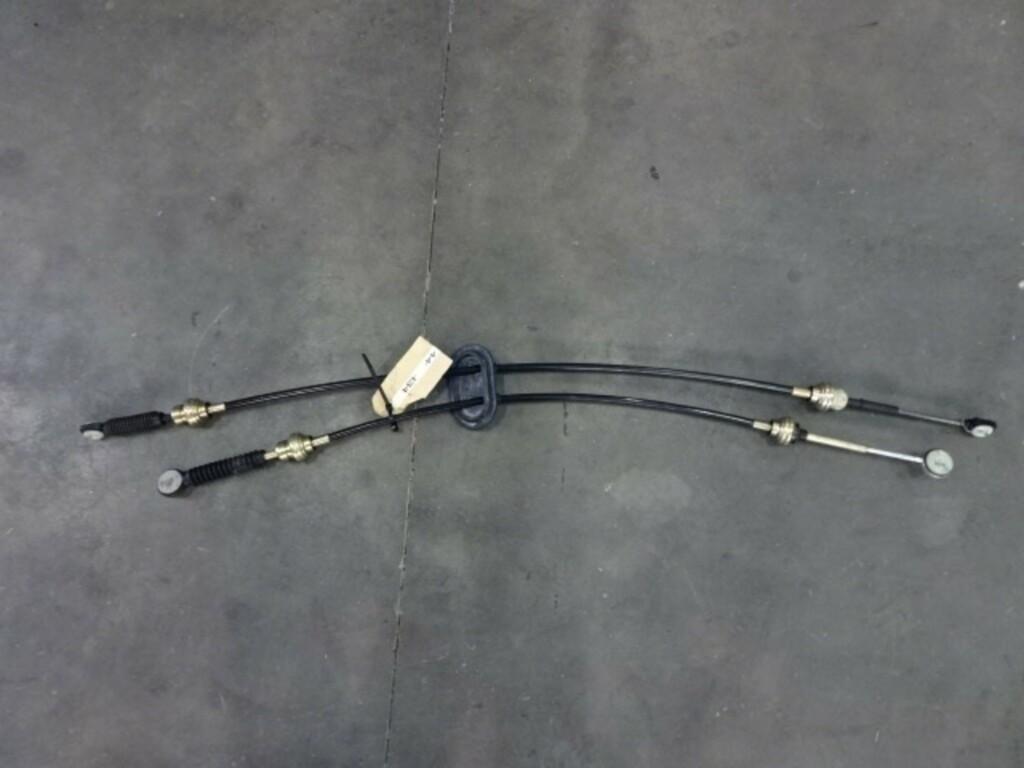 Opel Movano  A ('00-'10)Schakelkabel 4401434
