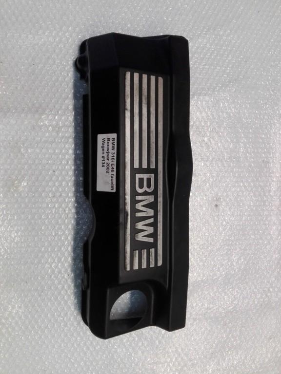 Afdekkap motorBMW 3-serie E46 316i ('98-05)