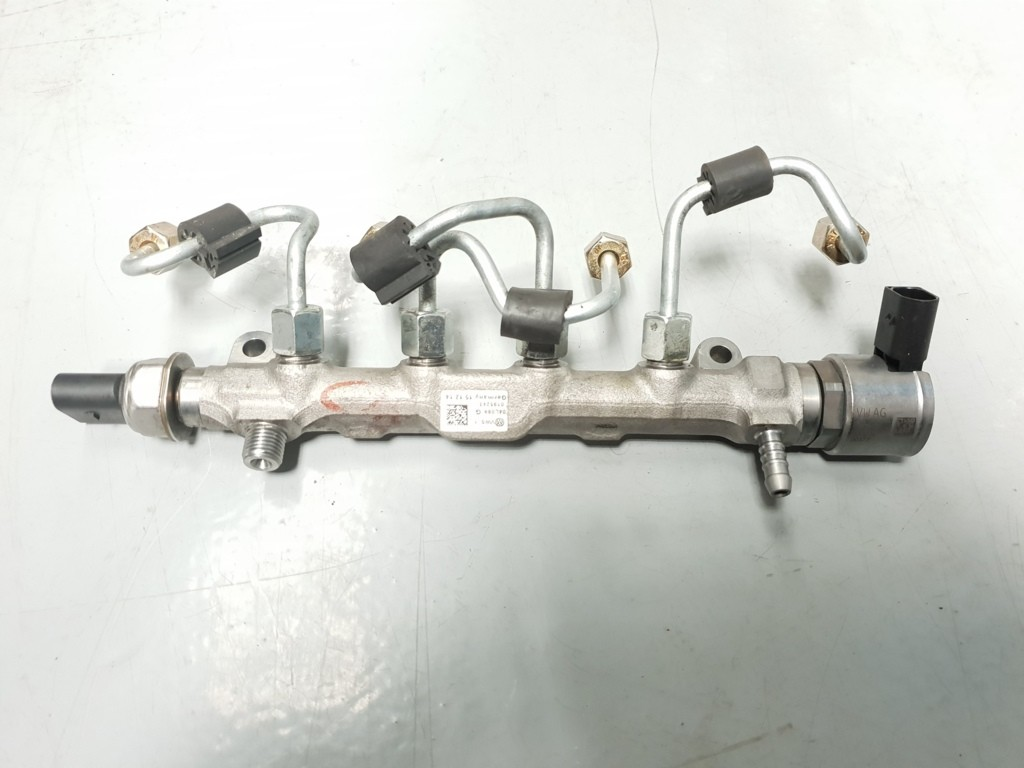 Brandstofverdeler 04L089Q 04L906054 04L130764C brandstof