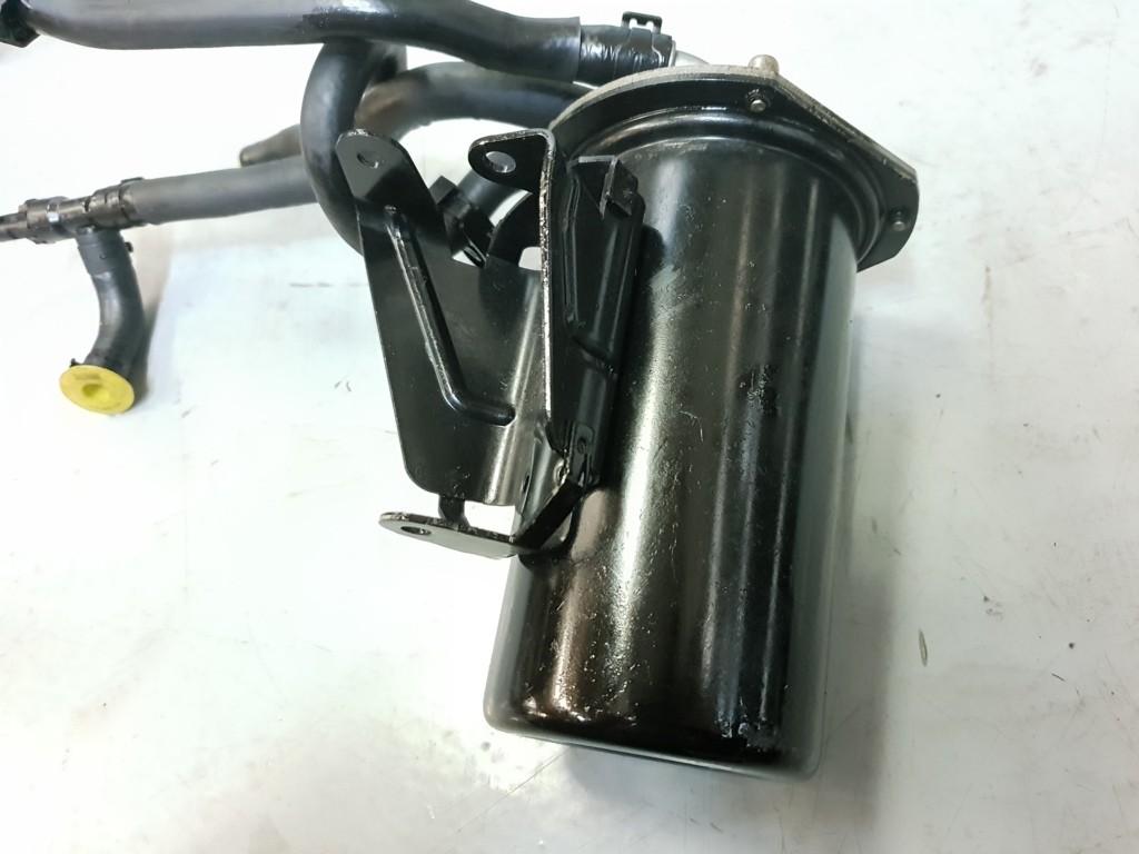 Brandstoffilter 5Q0127400F BRANDSTOFFILTERHUIS 1.6 2.0 TDI