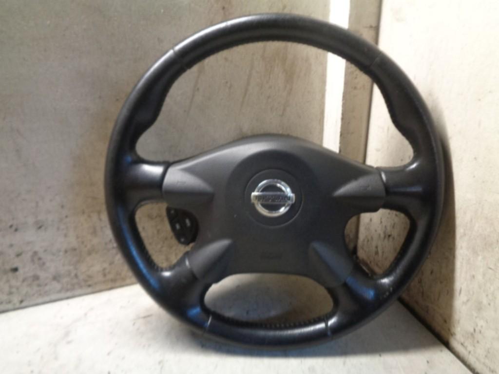 Airbag stuur Nissan Almera 1.8 Acenta ('95-'07)