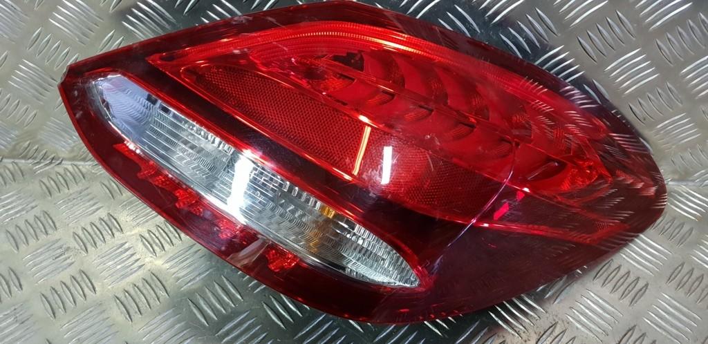 Mercedes C klasse W205 ('14->)Achterlicht R A2058200264