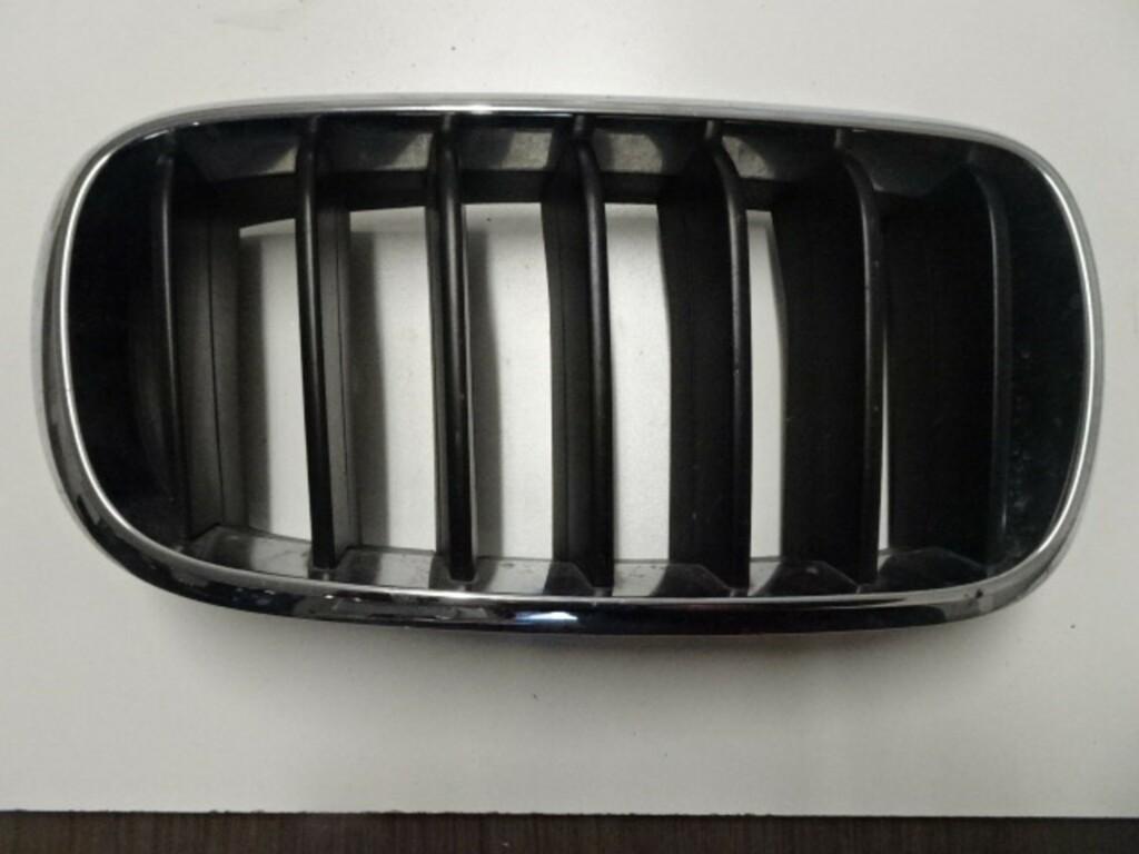 BMW X6 F16 ('14-'18)Grille 7316076