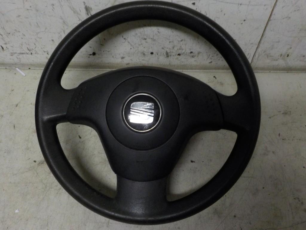 StuurwielkunststofSeat Ibiza 6L ('02-'09)6L0419091M