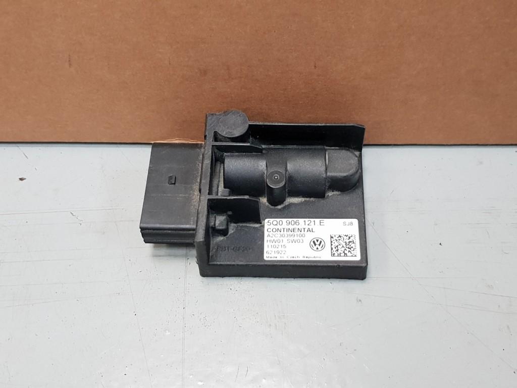 Brandstof-modulebrandstofpomp MODULE Golf 7 VII 5Q0906121E