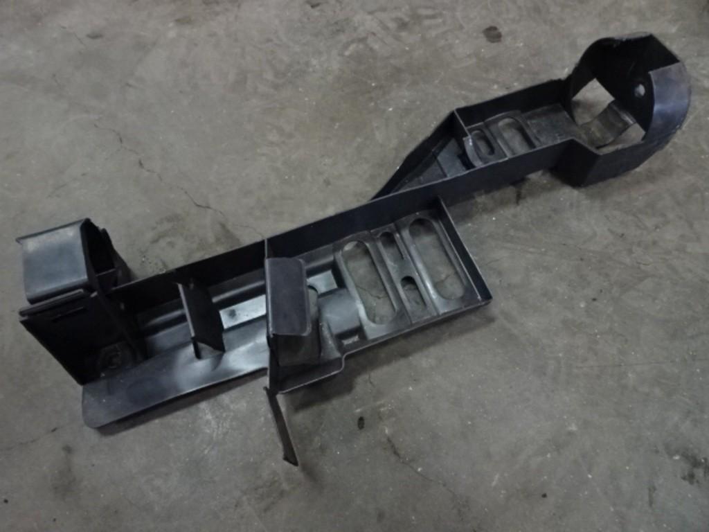 Mercedes CLK C208 ('97-'02)Gereedschapskist 2028990414