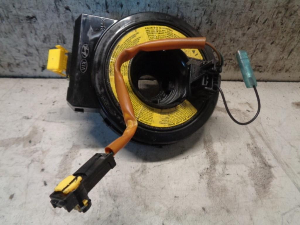 Airbagring Kia Picanto I 1.0 Q ('04-'11) 934801Y000