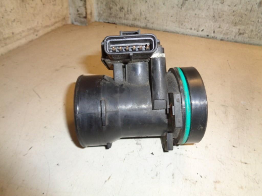 Luchtmassameter fyda, fydb, fydc, fydd, fydh Ford Focus Wagon I 1.6-16V Ambiente ('98-'04) 98AB12B579DA
