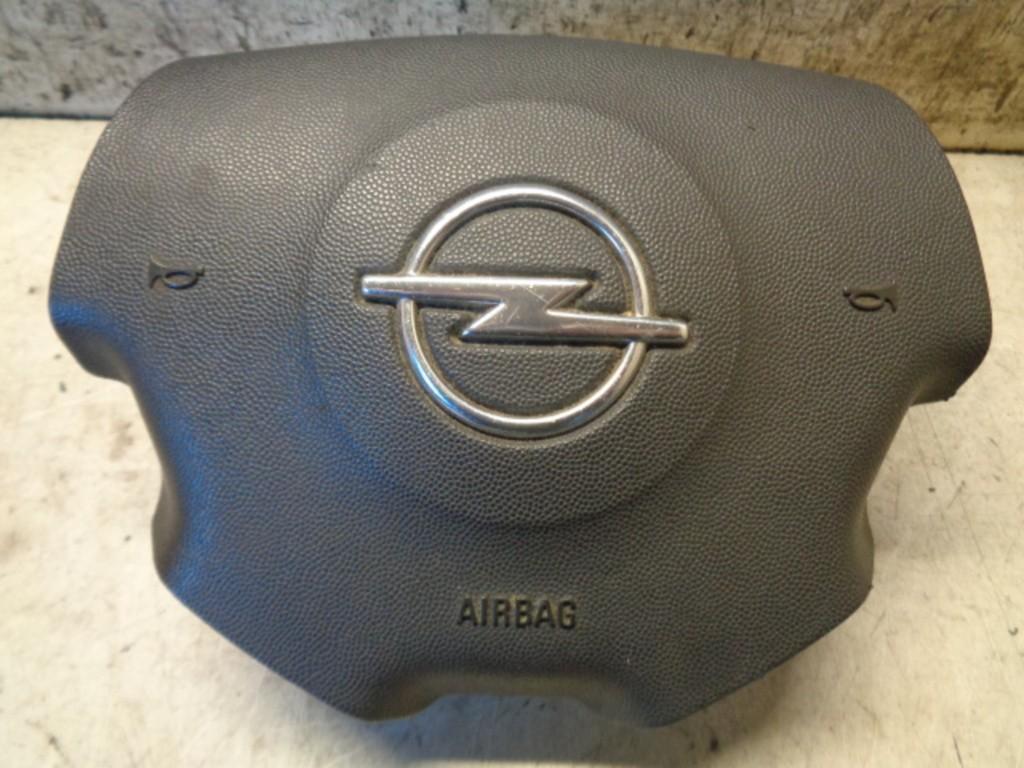 Airbag stuur Opel Signum .2 DTi ('03-'08) 13112812