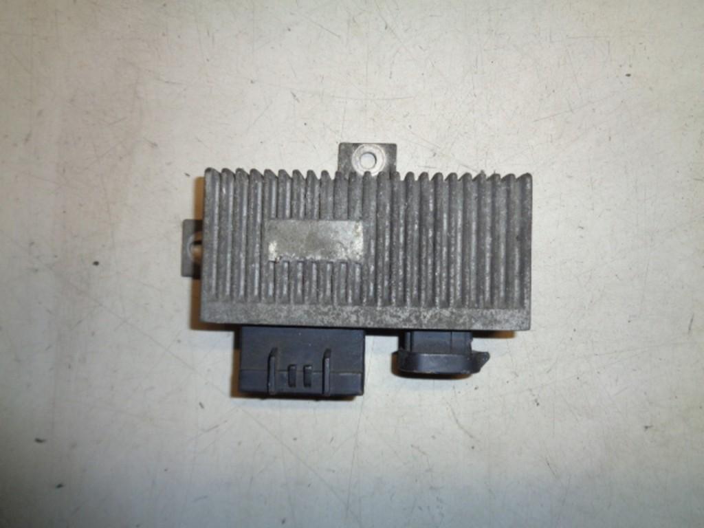 Voorgloeirelais Renault Kangoo Express I 1.9D Confort 55 ('97-'09) 7700111525