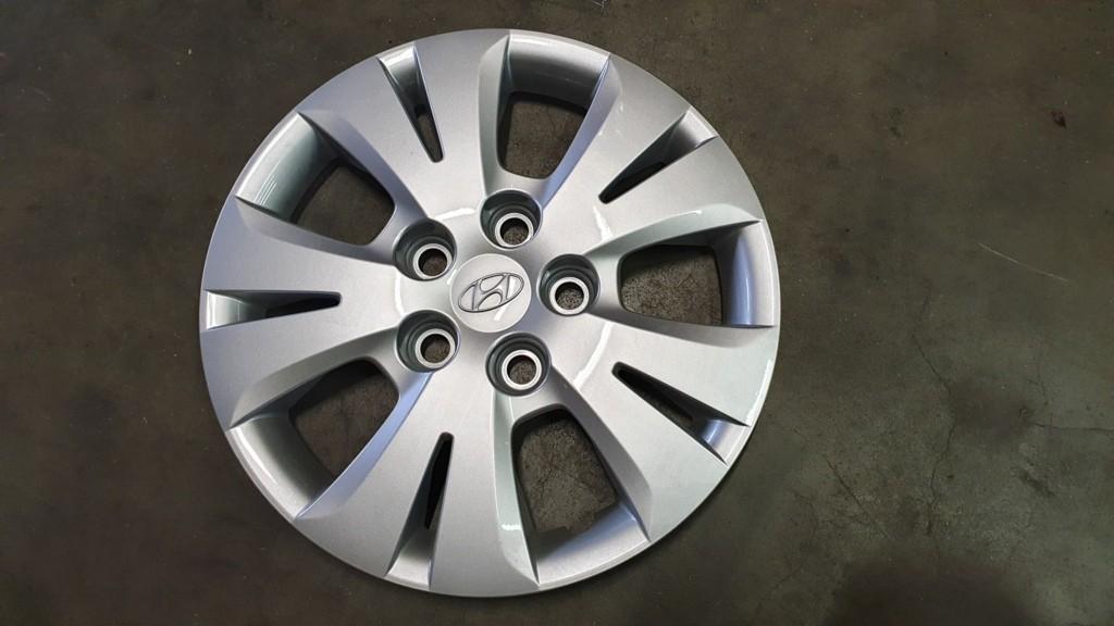 Hyundai i20 I ('08-'14)Wieldop 529601K000