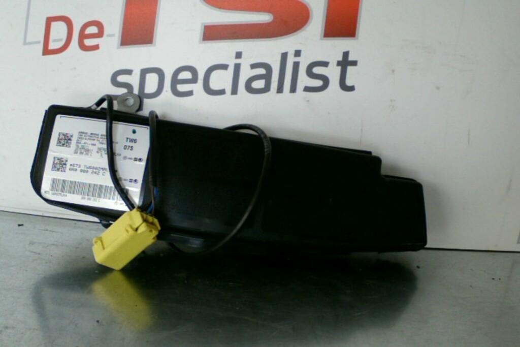 Airbag passagiersstoelrechts 6R0880242CVAG
