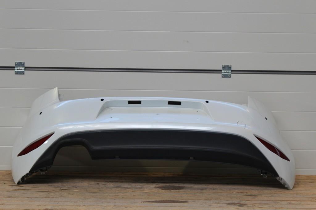 Achterbumper5G6807421VW Golf VII GTD ('12->)