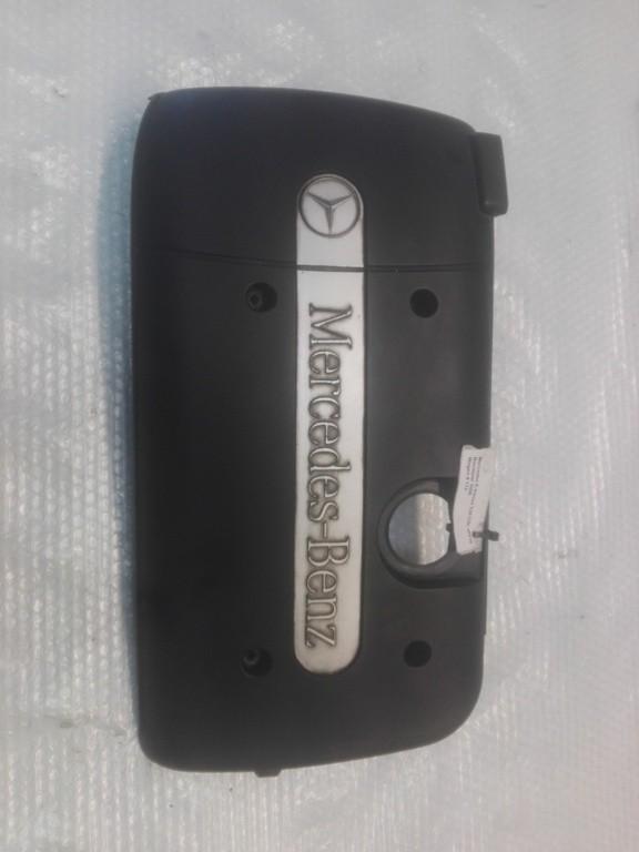 Afdekkap motorMercedes E-klasse W210 220 CDI  ('95-'02)