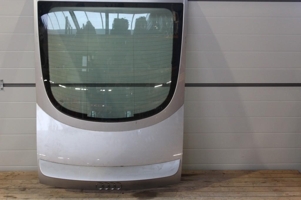 AchterklepAudi TT 8N ('98-'06) LY7W