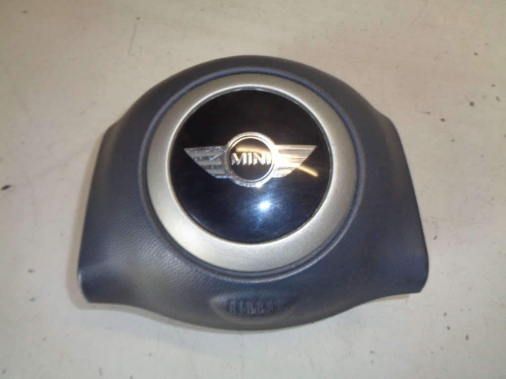 Airbag stuur Mini I 1.6 Cooper ('01-'06) 676038804