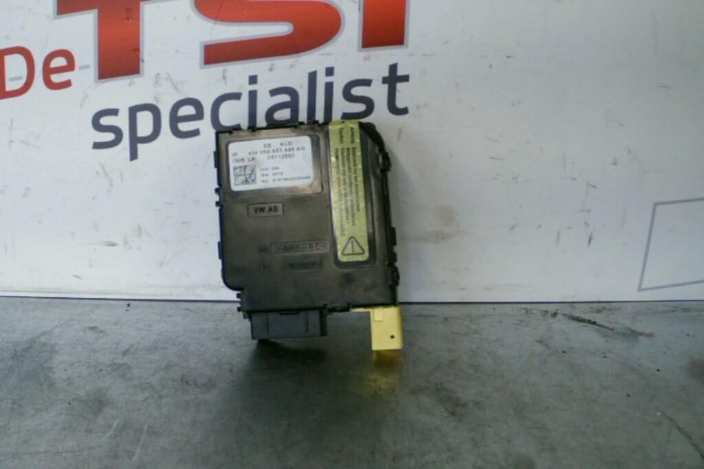Stuurkolom-module1K0953549AHAudi A3 8P ('03-'12)