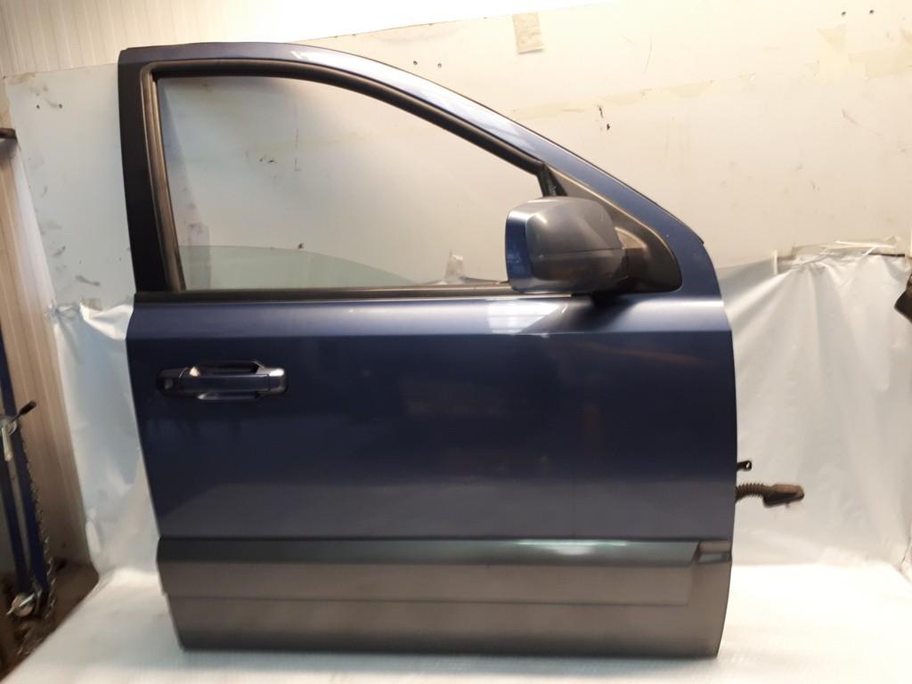 DeurKia Sorento 2.5 CRDI EX HR ('02-'13)rechts voor blauw