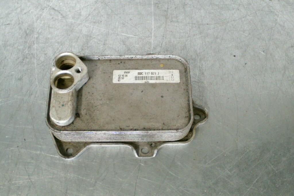 Oliekoeler (motor)03C117021J1.4TSI