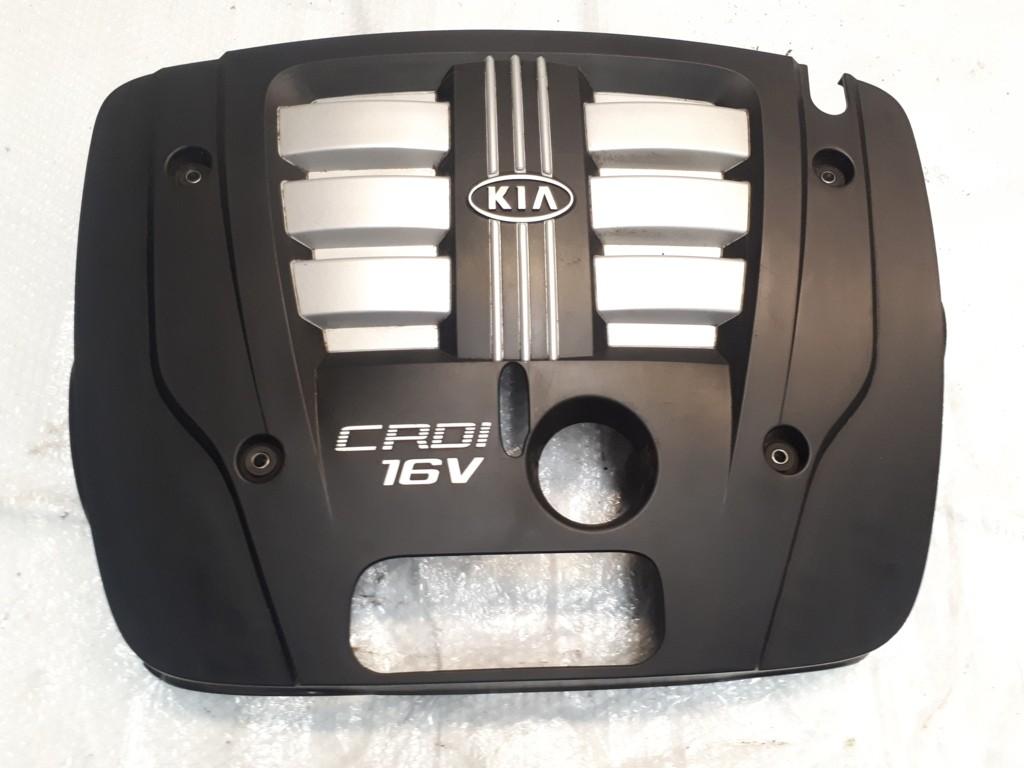Afdekkap motorKia Sorento 2.5 CRDI EX HR ('02-'13)lb38