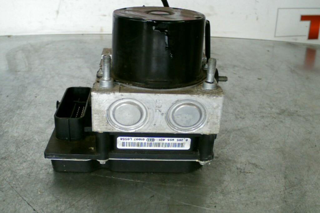 ABS pomp6R0907379AJVW Polo 6R ('09-'14) 1.2TDI