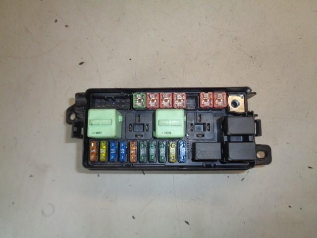 Zekeringkast Mini I 1.6 Cooper ('01-'06) 155934020703