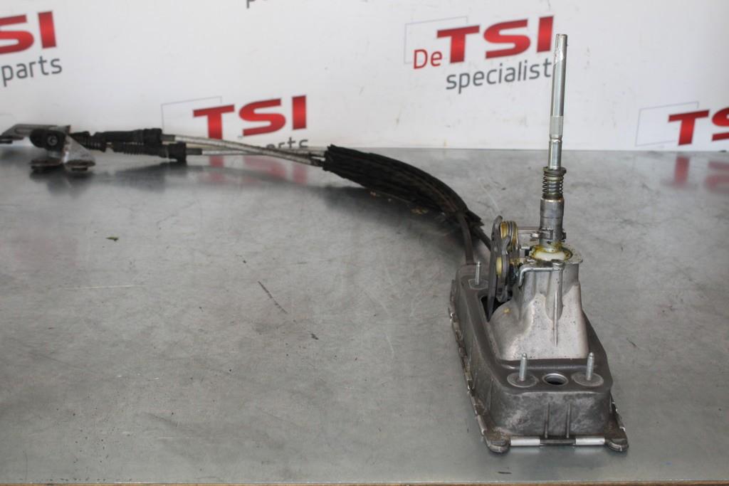 Schakelmechanisme 1K0711061A Audi A3 8P ('03-'12) 2.0TDI