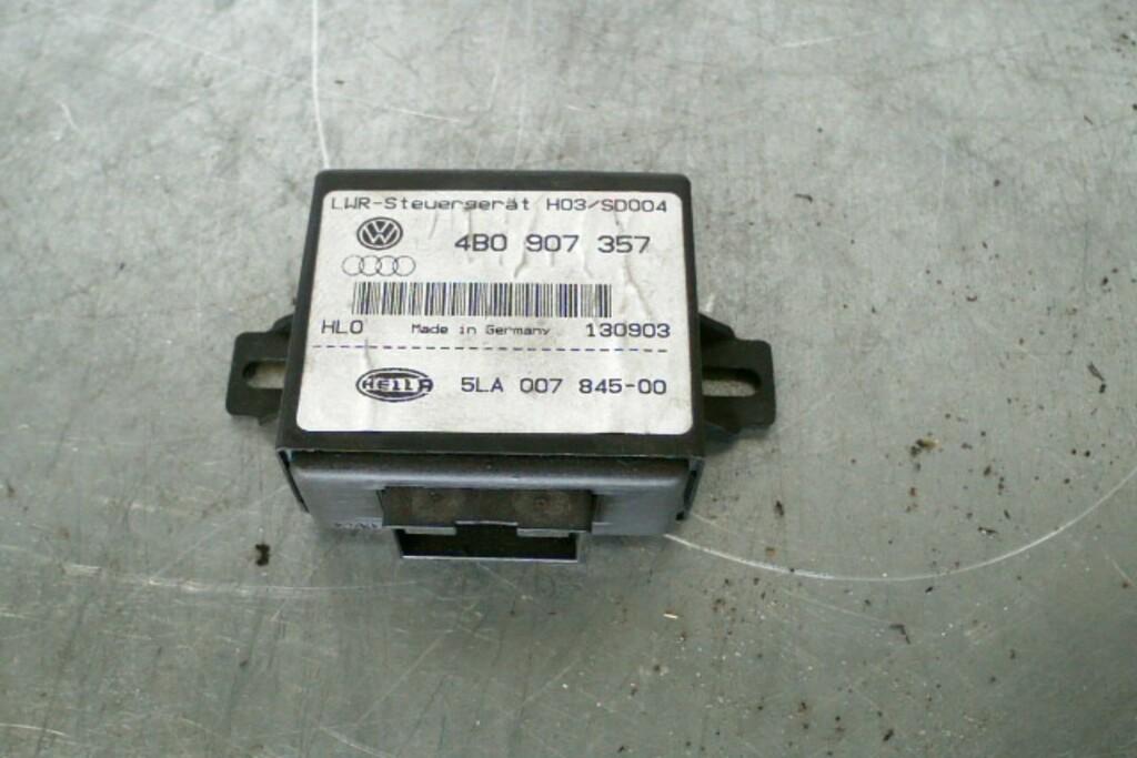 Module verlichting4B0907357Audi TT 8N ('98-'06)