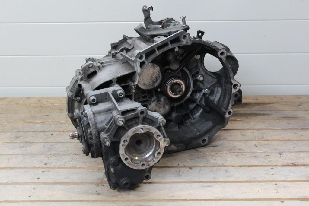 Versnellingsbak Audi TT 8N 1.8 20V 4X4 FHB 6-Bak 