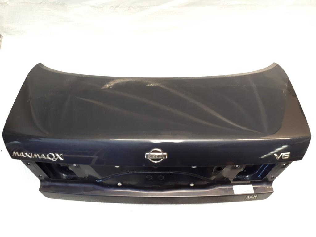 AchterklepNissan Maxima QX 2.0 V6 SE ('95-'04)blauw bs3