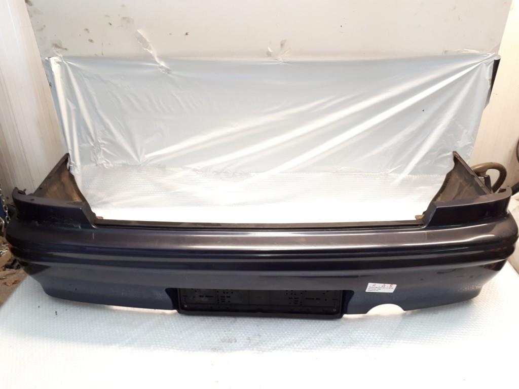 AchterbumperNissan Maxima QX 2.0 V6 95-04blauw bs3 sedan