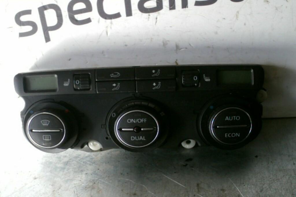 Kachel Bedieningspaneel1K0907044BJ VW Golf V ('03-'08)