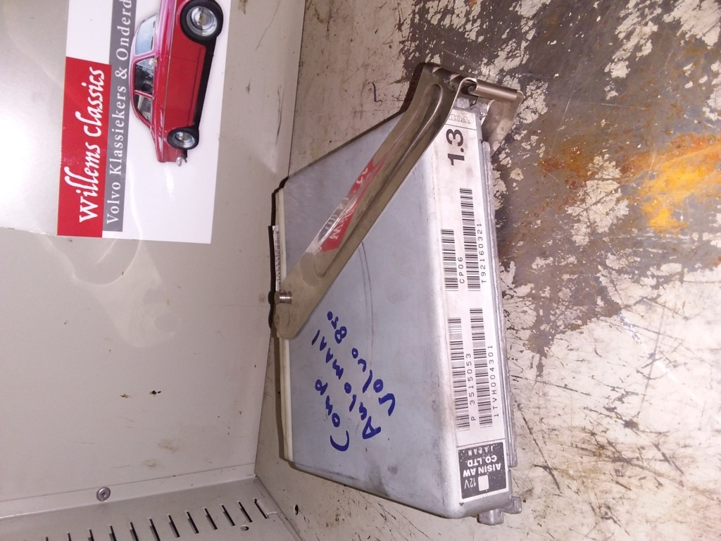 Computer automaatbakorigineelVolvo 850P 3515053