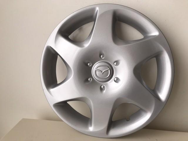 Wieldop14 inch Mazda 626 B25D37170