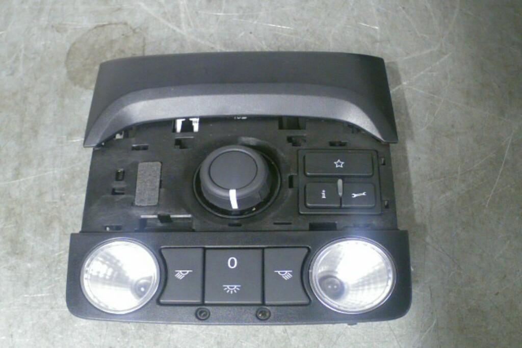 Binnenverlichting1K8947105BBVW Golf VI ('08-'13)