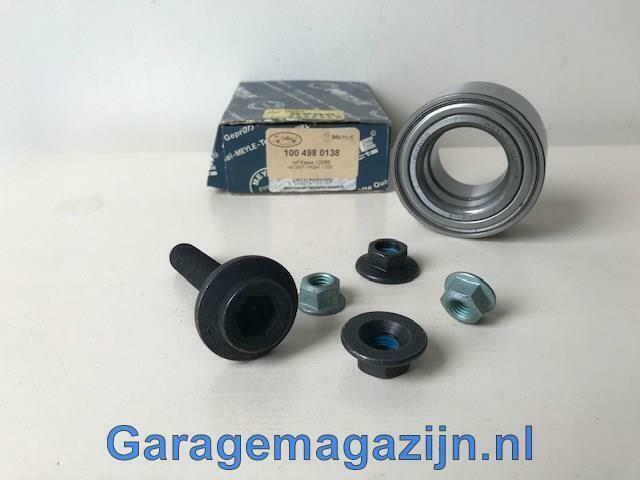 Wiellager vooras A4 A6 Superb Passat 1004980138  8D0498635