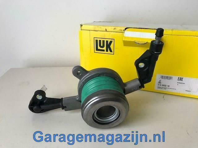 Koppelingsdruklager Luk 510003310 2541508 2542408 Nieuw Merc